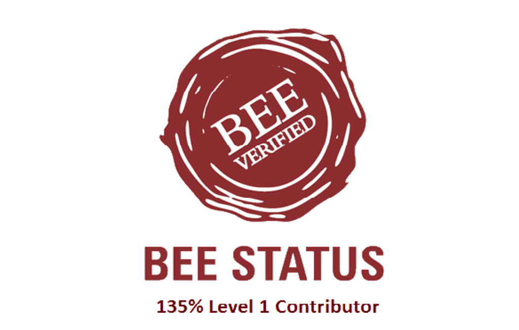 BEE Certificate: Do 100% black-owned businesses need BEE certificates? YES!